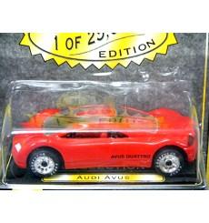 Matchbox Premiere Audi Avus Quattro