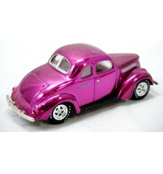 Johnny Lightning Holiday Classics 1937 Ford Hot Rod Coupe