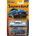 Matchbox Superfast 1955 Cadillac Fleetwood