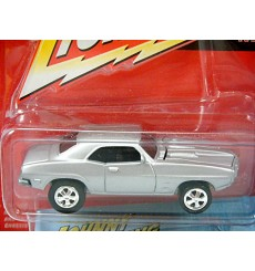 Johnny Lightning Pro Collector 1969 Pontiac Firebird