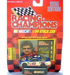 Racing Champions - Rodney Combs Lance Snacks Pontiac Grand Prix NASCAR Stock Car