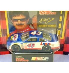 Racing Champions - Rodney Combs Lance Snacks Pontiac Grand Prix NASCAR Stock Car