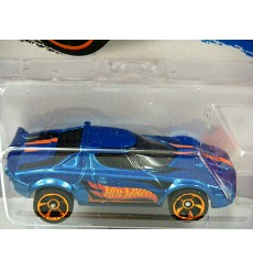 Hot Wheels 2002 First Editions Lancia Stratos