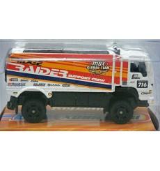 Matchbox Superfast Desert Thunder V16 Offroad Race Truck