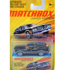 Matchbox Lesney Edition 1971 Oldsmobile Vista Cruiser Station Wagon