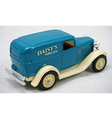 Ertl - Daisy's Florist - 1932 Ford Panel Delivery Truck
