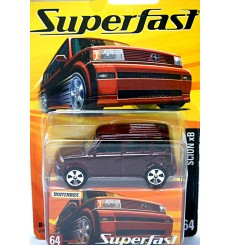 Matchbox Superfast Scion Xb