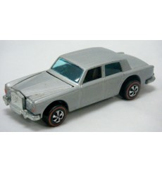Hot Wheels - Redlines - Rolls Royce Silver Shadow