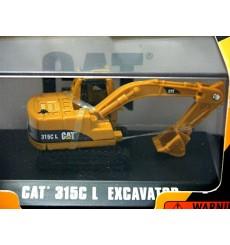 Norscot - CAT 315C L Excavator