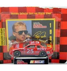 Racing Champions Ricky Craven Hendrick Motorsports  Chevrolet Monte Carlo