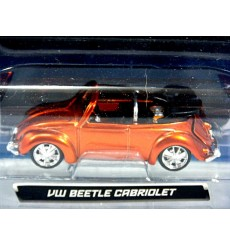 Maisto All Stars Series - VW Beetle Cabriolet