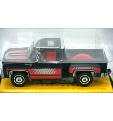 Matchbox 40th Anniversary Superfast - 1975 Chevrolet Pickup Truck