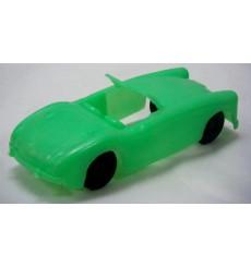 Vintage Austin Healey Sports Car
