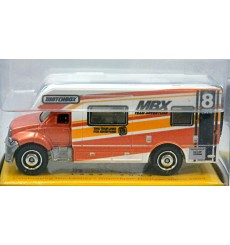 Matchbox 40th Anniversary Superfast - Motor Home - RV