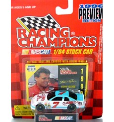 Racing Champions NASCAR - Stevie Reeves Clabber Gel Chevy Monte Carlo