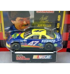 Racing Champions NASCAR - Jeff Fuller Sunoco Racing Chevy Monte Carlo