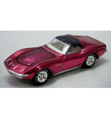 Johnny Lightning - Holiday Classics - 1972 Chevrolet Corvette