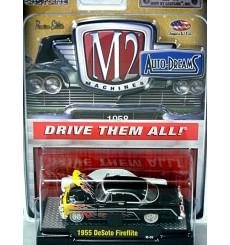 M2 Machines 1955 Desoto Fireflite