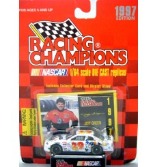 Racing Champions NASCAR - Jeff Fuller Sunoco Racing Chevy Monte Carlo