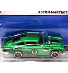 Hot Wheels - Real Riders - 1963 Aston Martin DB5