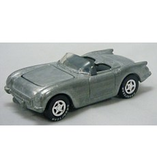 Johnny Lightning First Shot 1953 Chevrolet Corvette