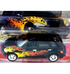 Johnny Lightning Chrysler PT Cruiser Hot Rod