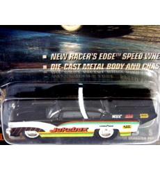 Johnny Lighting NHRA 55 Ford Jukebox Dragsters USA