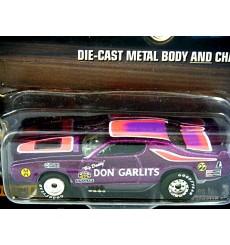 Johnny Lightning NHRA Don Garlits Dodge Charger Funny Car