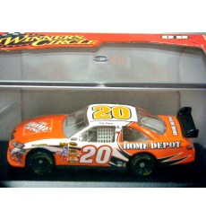 Winners Circle HO Scale - Joey Logano Home Depot NASCAR Stock Car