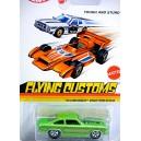 Hot Wheels Flying Customs - 1974 Chevrolet  Vega NHRA Pro Stock
