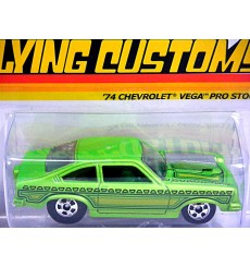 Hot Wheels Flying Customs - 1976 Chevrolet Monza