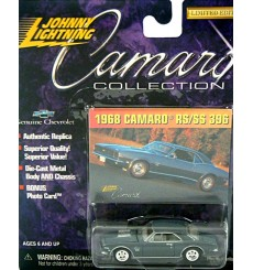 Johnny Lightning Camaro Collection - 1967 Camaro RS/SS 396