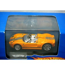Hot Wheels HO Scale - Ford GTX1 Concept Car