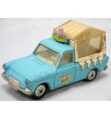 Corgi (447-A-1) Ford Thames Wall's Ice Cream Van