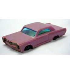 Vintage Plastic - 1964 Pontiac Grand Prix