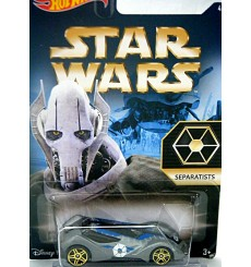 Hot Wheels - Star Wars - Factions - First Order - Ettorium