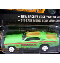 Johnny Lightning 1971 Ramchargers Dodge Demon Funny Car