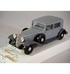 Solido - (4097) 1934 Renault Reinastella