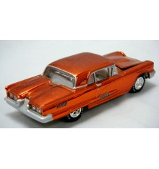 Johnny Lightning 1958 Ford Thunderbird