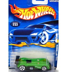 Hot Wheels 1998 First Editions Panoz GRT-1 SCCA Race Car
