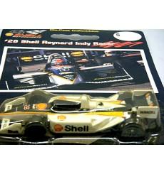 EPI Motorsports - Shell Duracell Reynard Indy Car Promo