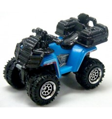 Matchbox - Sand Shredder ATV Quad Motorcycle