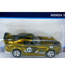 Hot Wheels - Cool Classics - Honda S2000