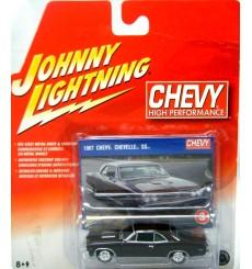 Johnny Lightning 1967 Chevrolet Chevelle SS-396
