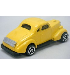 Universal Associated - Early 1940's Hot Rod Coupe