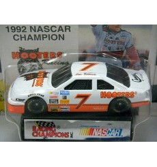 Racing Champions - NASCAR - Alan Kulwicki Hooters Championship Stock Car