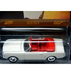 Johnny Lightning James Bond - 1971 Ford Mustang Mach 1