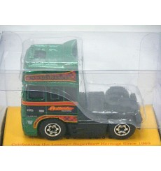 Matchbox 40th Anniversary DAF XF Space Cab