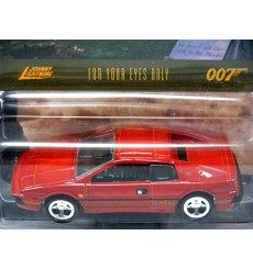 Johnny Lightning - James Bond - Lotus Espirit Turbo