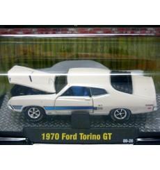 M2 Machines: 1970 Ford Torino GT Fastback